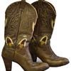 Dan Post Cowboy Boots