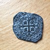 Unknown Coin dated 733