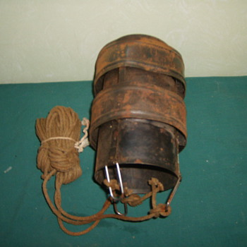 What is this thing - Military and Wartime
