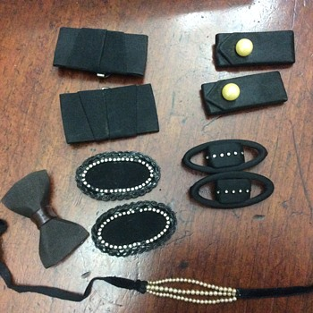 Shoe clips - Accessories