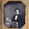 Telegraph Daguerreotype c. 1846