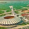 "1976 - Montreal ""Olympic Park"" Postcard"