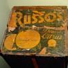 Russo's Desert Citrus Crate