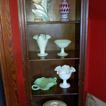 Glass Collection - Art Glass