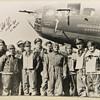 """Memphis Belle"" Photo Signed By Pilot Robert Morgan"