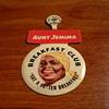 Aunt Jemima Pin