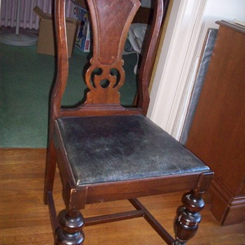 dining room chair - Furniture