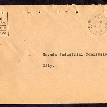 Nevada Consolidated Telephone & Telegraph Co.