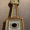 Antique Clock Question