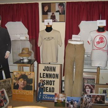 My Beatles Room...