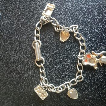 My First Charm Bracelet - Fine Jewelry