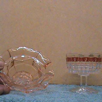 Glass wear - Glassware
