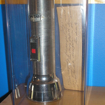 Flashlight from Andy Griffith Show