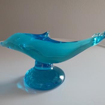 Titan Glass dolphin  - Animals