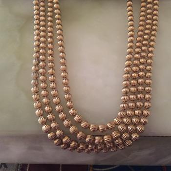 Coro necklace - Costume Jewelry