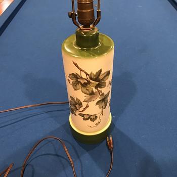 Beautful Ceramic Table Lamp - Lamps
