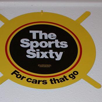 Shell tire Ad. - Petroliana