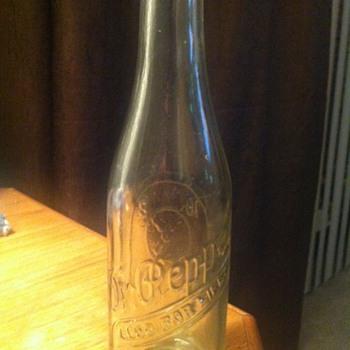 My bottle find - Bottles