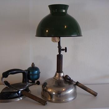 MEMORIES - Lamps