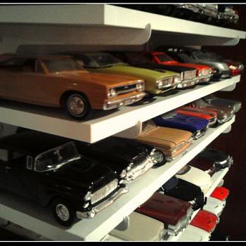 "Promo cars put the ""M"" in MoPar until 2001...I miss them,,,"