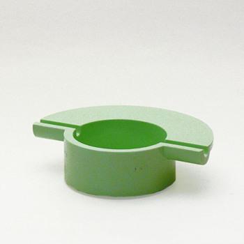 MORE OR LESS ashtray set, Alfredo Häberli (1997)  - Tobacciana