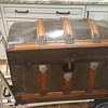 19th Century? Domed Trunk