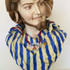 Like Royal Doulton Fisherman Seaman Porcelain Bust