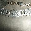 WW2 Sweetheart Army Air Corps bracelet