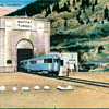Moffat Tunnel Postcard