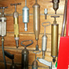 Some of my grease gun collection