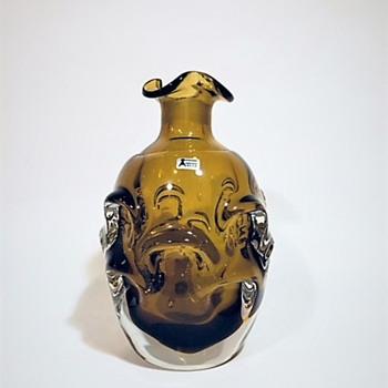 ASEDA - SWEDEN  - Art Glass