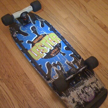 My Sims Splat! Lester Kasai Pro Model - Sporting Goods