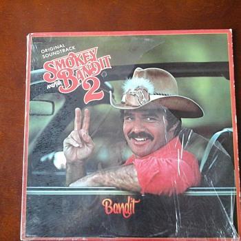 Love the mustache  - Records
