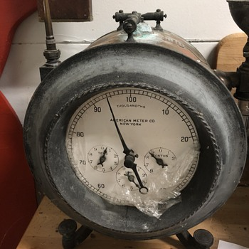 Meter??? Help!  - Tools and Hardware