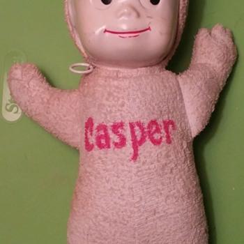 """Casper 15"""" talker"""