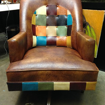 THIS IS FUNKY....lol - Furniture