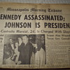 Kennedy Newspapers.