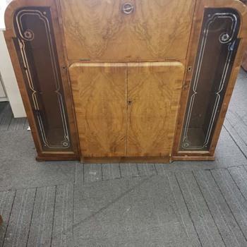 Bar Cabinet? - Furniture