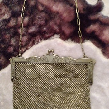 Purse - Bags