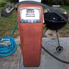 GASBOY Gasoline Pump