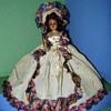 Standard Doll Co Patriotic doll