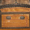 Civil War Era Embossed Paper Jenny Lind Trunk