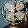 """1950s Westinghouse LivelyAire 10"""" Desk Fan UPDATE"""