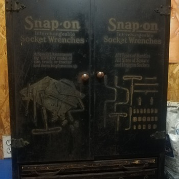 Snap on  - Tools and Hardware