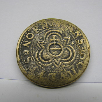 Early/ancient ?,unidentified coin. - World Coins