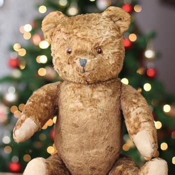 Vintage bear - Dolls