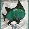 BLUE MOUNTAIN POTTERY - FISH - CANADIAN