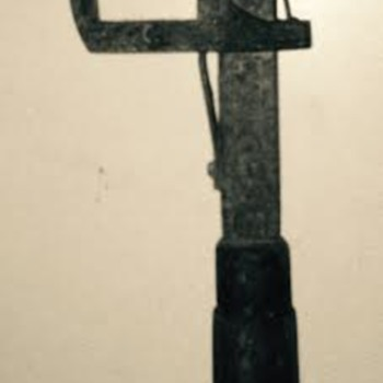 Antique Walworth MFG CO ? - Tools and Hardware