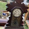 Clock Mystery
