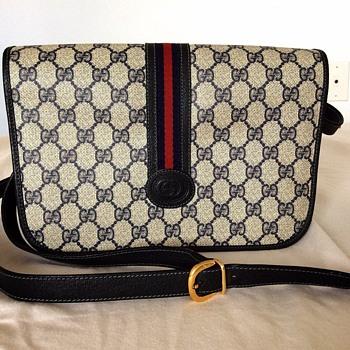 Vintage bag!